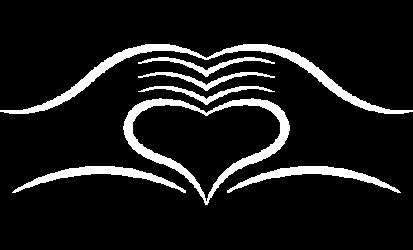 Berührung des Herzens